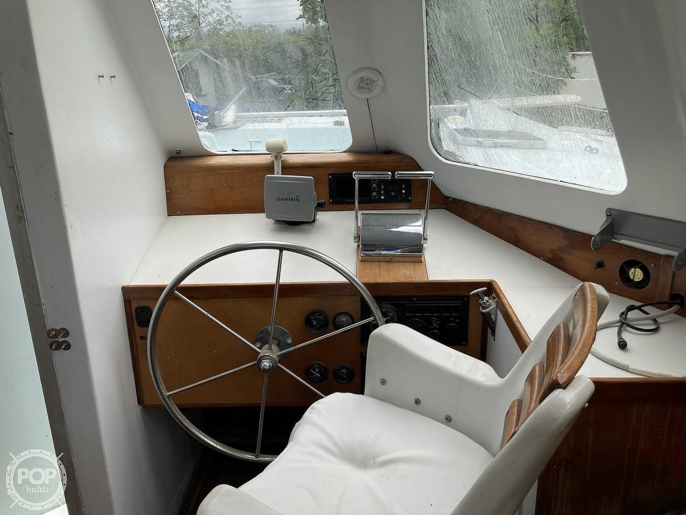 1998 Atlantic boat for sale, model of the boat is A42 & Image # 11 of 19