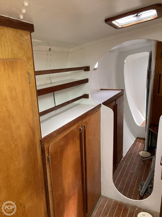 1998 Atlantic boat for sale, model of the boat is A42 & Image # 14 of 19