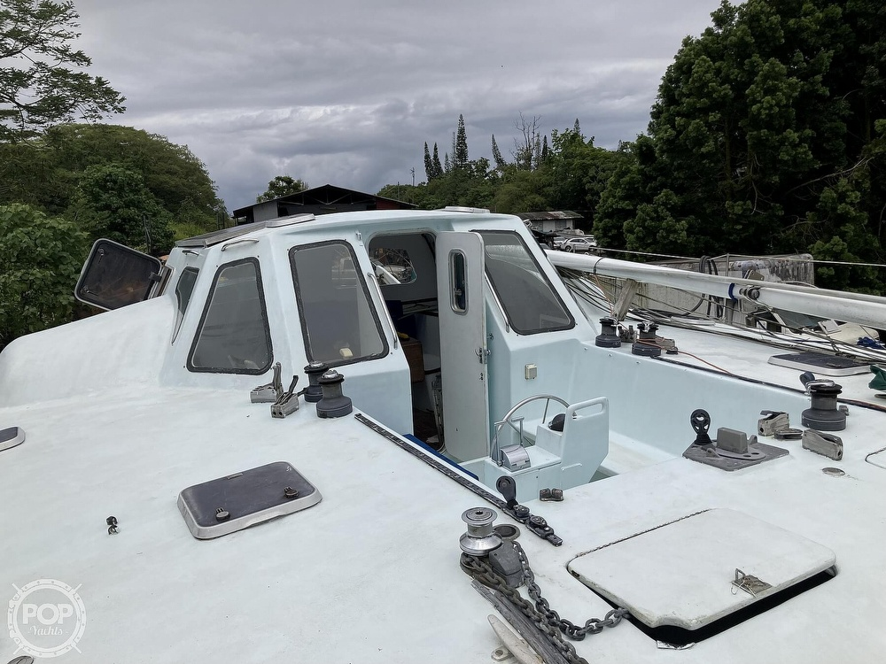 1998 Atlantic boat for sale, model of the boat is A42 & Image # 17 of 19