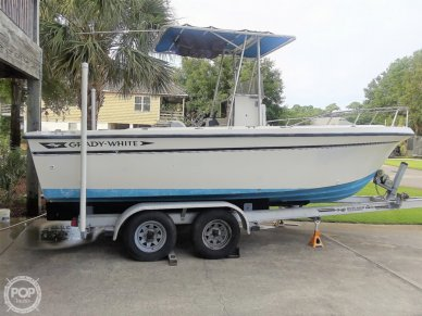 Grady-White 204 Fisherman, 204, for sale - $16,900