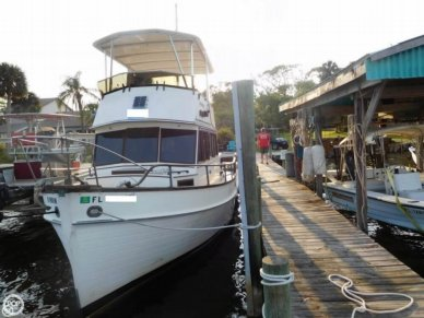 Grand Banks 36 Classic, 36', for sale - $40,000