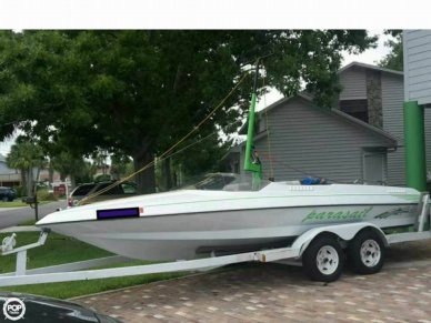 Century 21 CTS Parasail Boat, 21, for sale - $17,500