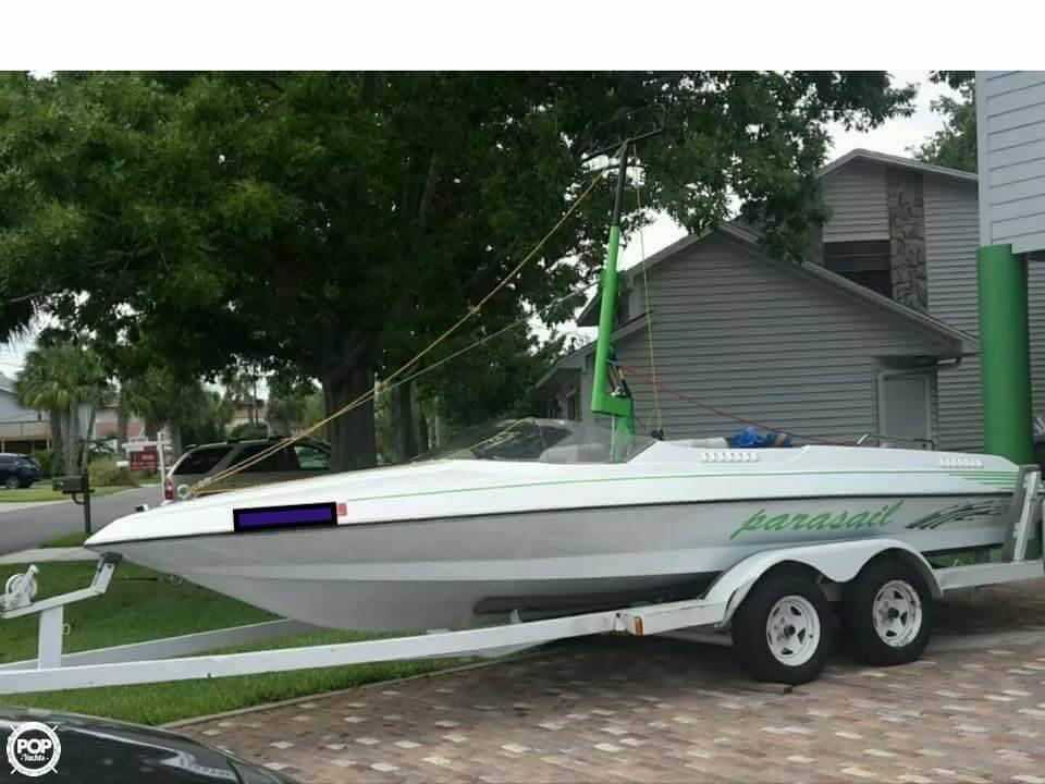 1984 Century 21 CTS Parasail Boat - #$LI_INDEX
