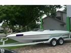 1984 Century 21 CTS Parasail Boat - #1