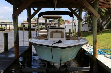 Key West 203FS, 20', for sale - $45,600