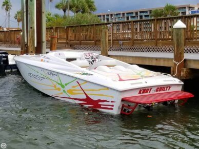 Baja 25 Outlaw SST, 25', for sale - $30,900