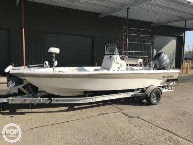 Nautic Star 2110, 21', for sale - $25,600
