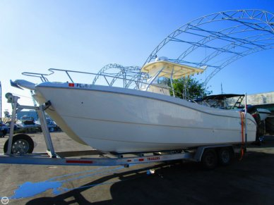 World Cat 266 Sport Fish, 26', for sale - $71,500