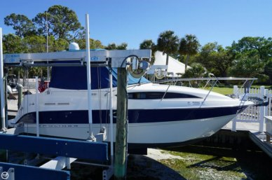 Bayliner 245 Ciera, 27', for sale - $31,500