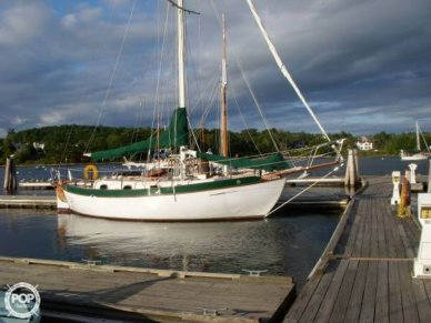 Westsail 32, 32', for sale - $35,000