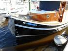 1983 Crosby Crosby Yachts Classic 26 Tug Trawler - #1
