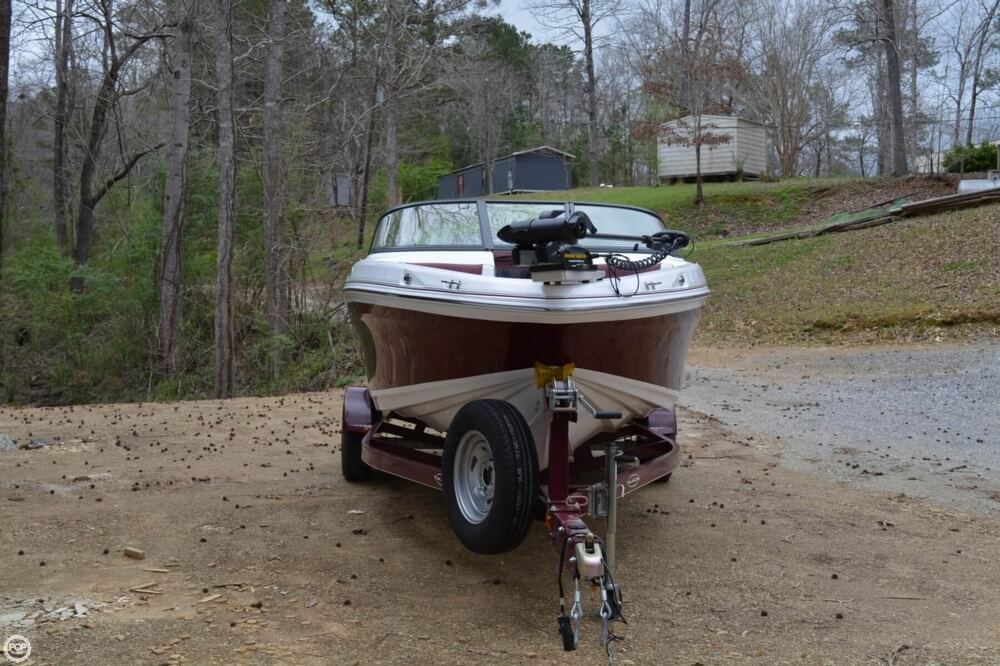 2018 Tahoe boat for sale, model of the boat is 550TF & Image # 4 of 41
