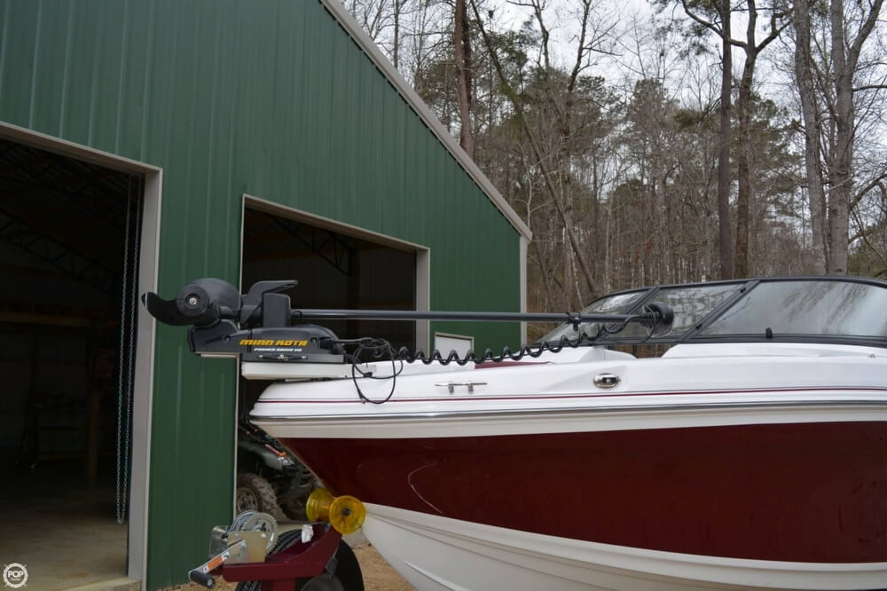2018 Tahoe boat for sale, model of the boat is 550TF & Image # 12 of 41