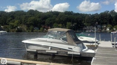 Crownline 235 CCR, 25', for sale - $17,000