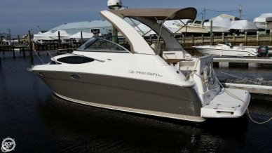 Regal 2565 Window Express, 27', for sale - $68,500