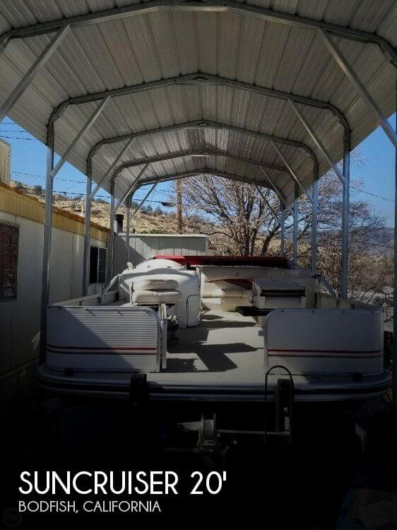 Used Boats For Sale in Bakersfield, California by owner | 2007 Lowe 20