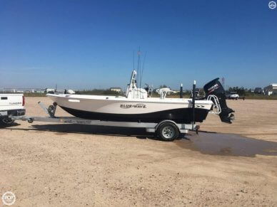 Blue Wave Pure Bay 2000, 19', for sale - $34,999