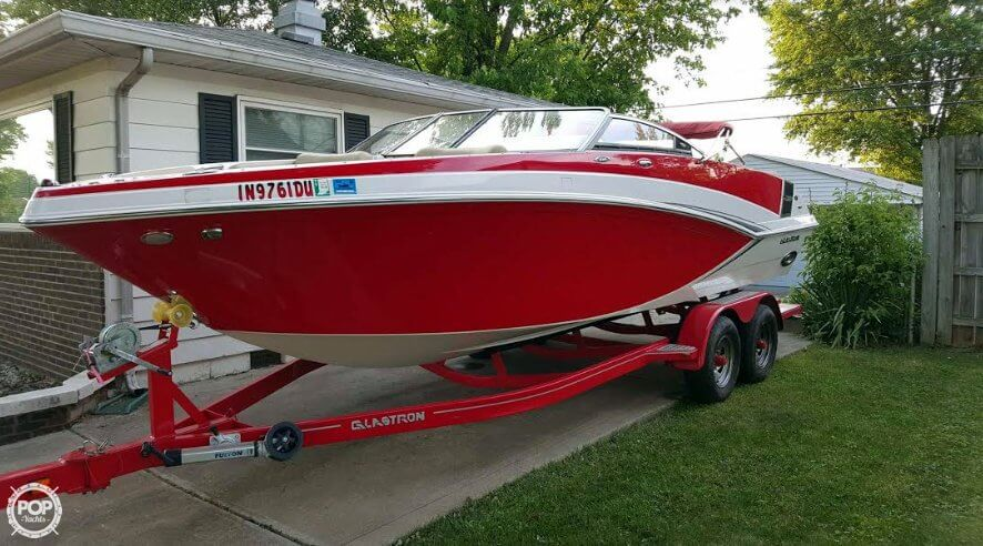 Used Glastron Boats For Sale In Indiana - Page 1 of 1 | Boat
