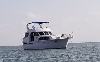 Chris-Craft 50 Constellation, 50', for sale - $60,000