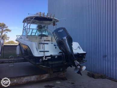 Hydra-Sports 2500 Vector Express, 24', for sale - $66,600