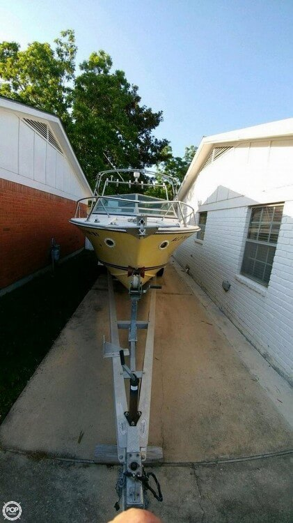 1973 Formula boat for sale, model of the boat is 233 & Image # 3 of 40