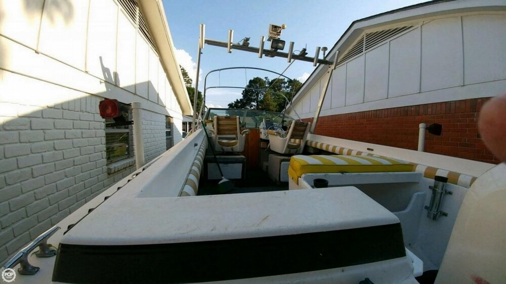 1973 Formula boat for sale, model of the boat is 233 & Image # 4 of 40