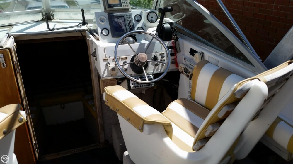 1973 Formula boat for sale, model of the boat is 233 & Image # 20 of 40