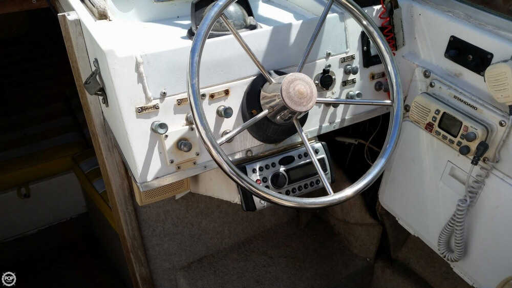 1973 Formula boat for sale, model of the boat is 233 & Image # 25 of 40