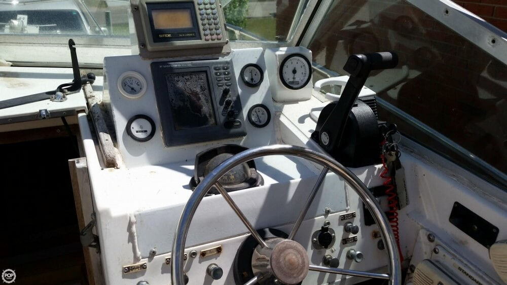 1973 Formula boat for sale, model of the boat is 233 & Image # 26 of 40