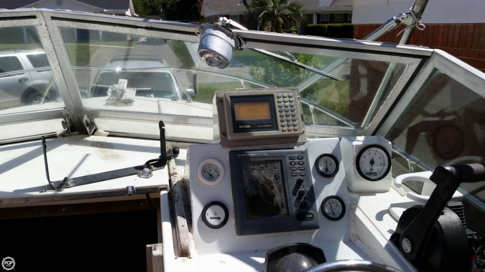 1973 Formula boat for sale, model of the boat is 233 & Image # 27 of 40