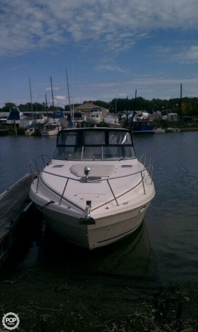 Rinker 342 Fiesta Vee, 37', for sale - $99,500