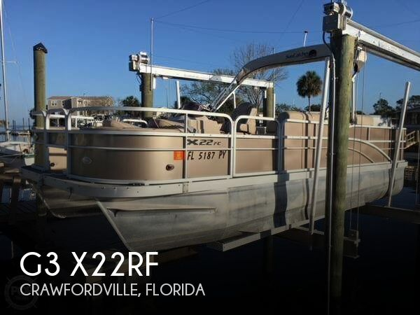 Used G3 Boats For Sale by owner | 2015 G3 22