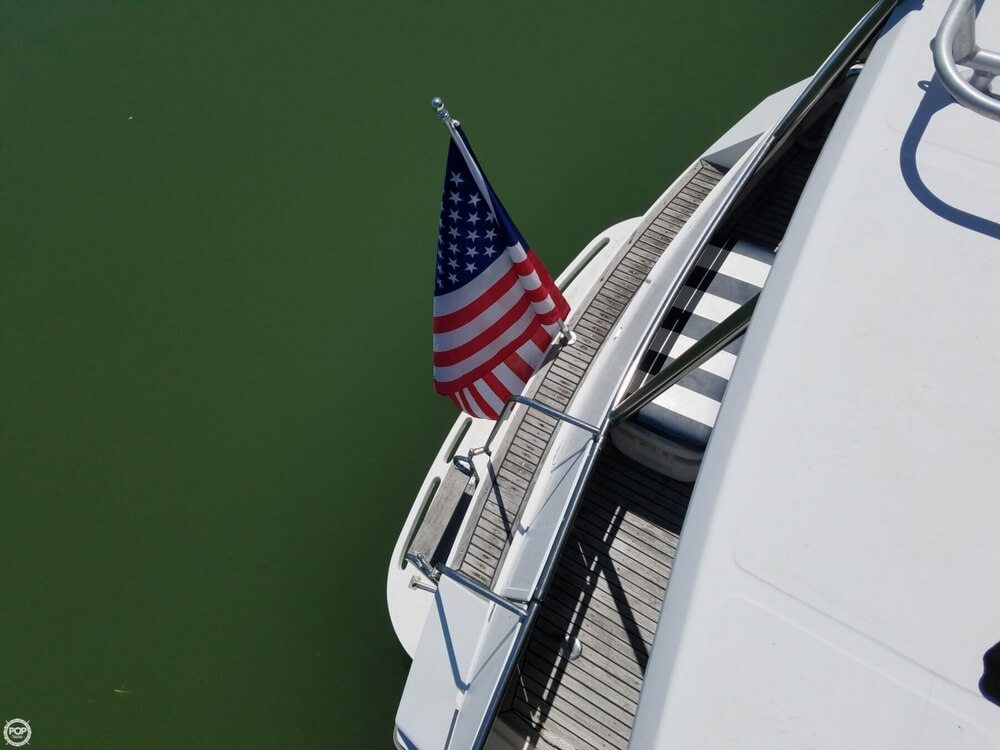 1987 Marine Trader boat for sale, model of the boat is 47 & Image # 25 of 28