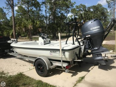 Action Craft 16 Flats Pro, 16', for sale - $29,500