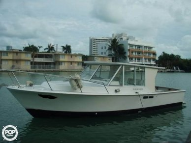 Black Watch Custom 30, 31', for sale - $49,900