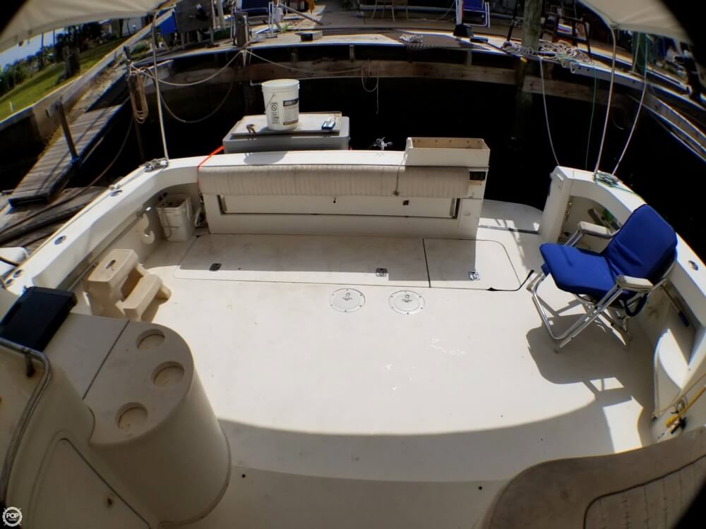 1997 Sea Ray boat for sale, model of the boat is 370 EC & Image # 4 of 40