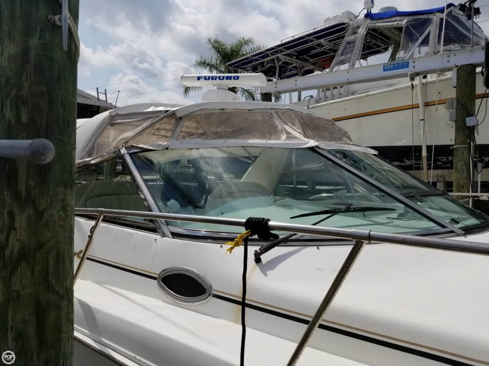1997 Sea Ray boat for sale, model of the boat is 370 EC & Image # 13 of 40