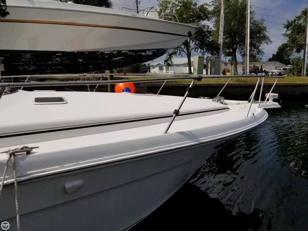 1997 Sea Ray boat for sale, model of the boat is 370 EC & Image # 16 of 40