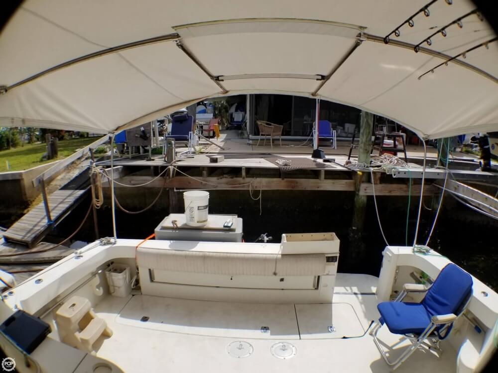 1997 Sea Ray boat for sale, model of the boat is 370 EC & Image # 20 of 40