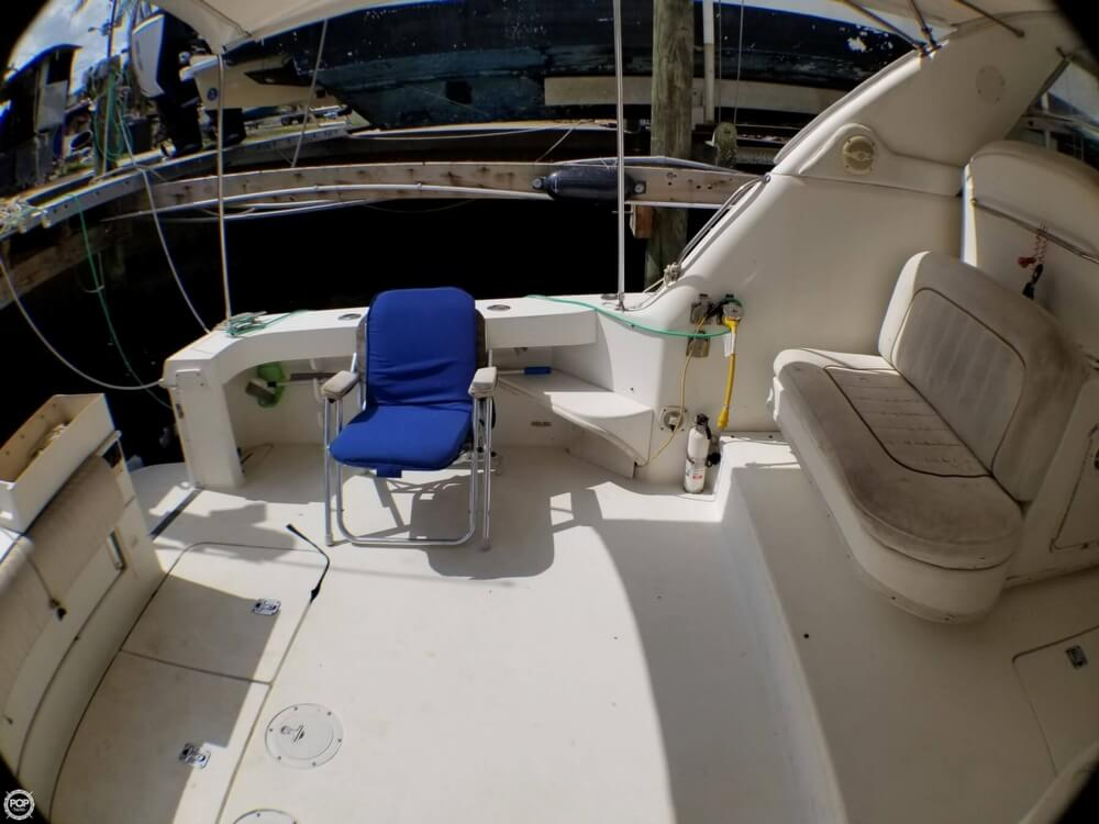 1997 Sea Ray boat for sale, model of the boat is 370 EC & Image # 22 of 40