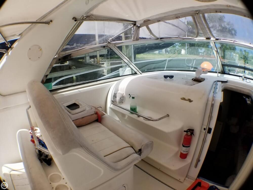 1997 Sea Ray boat for sale, model of the boat is 370 EC & Image # 25 of 40