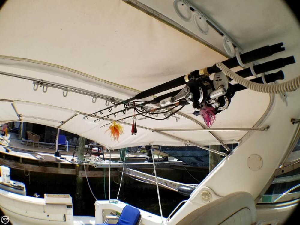 1997 Sea Ray boat for sale, model of the boat is 370 EC & Image # 26 of 40