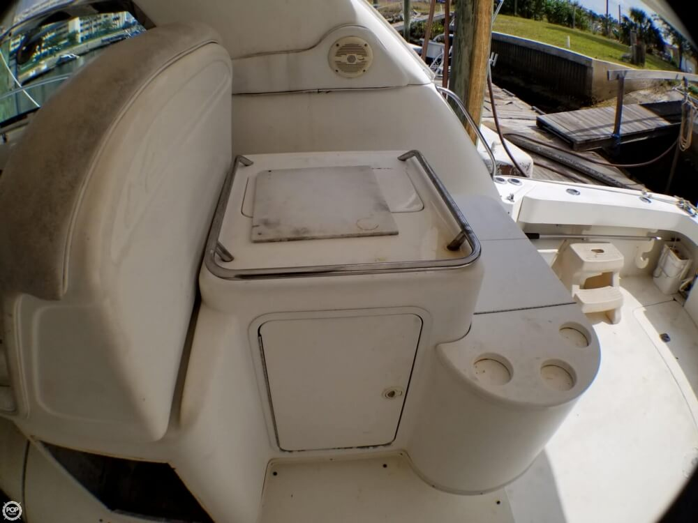 1997 Sea Ray boat for sale, model of the boat is 370 EC & Image # 29 of 40
