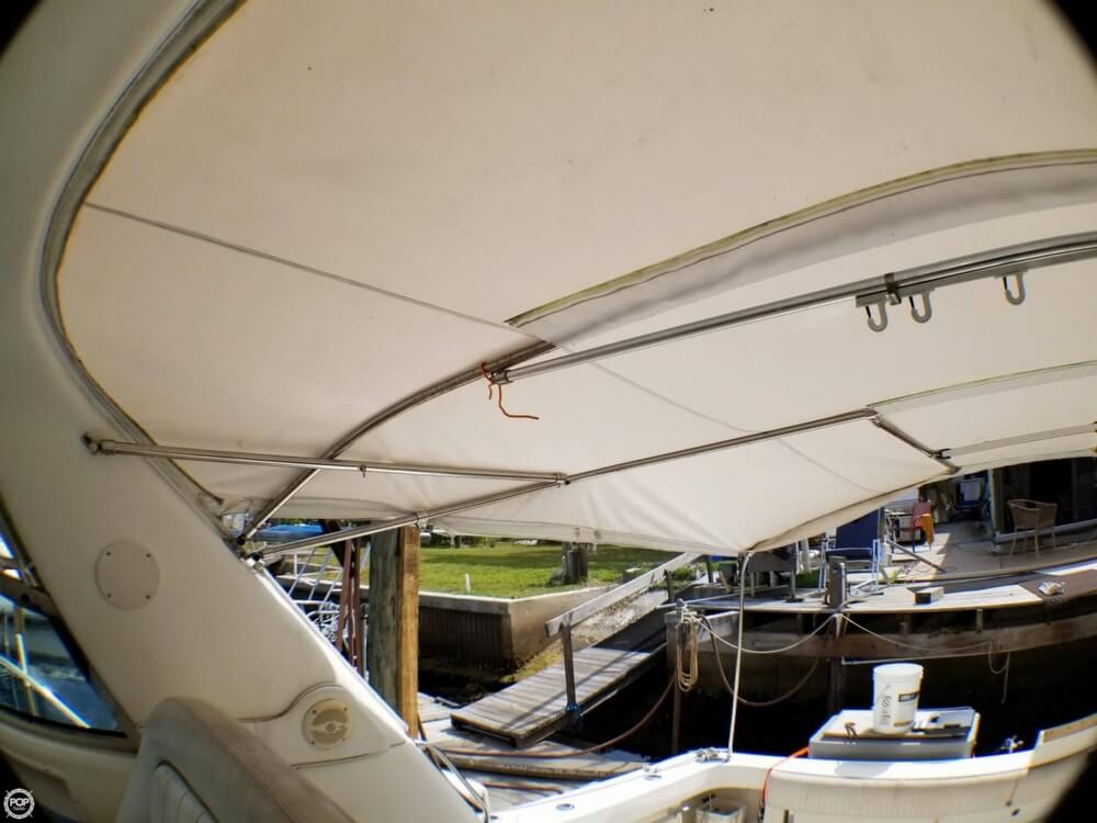 1997 Sea Ray boat for sale, model of the boat is 370 EC & Image # 30 of 40