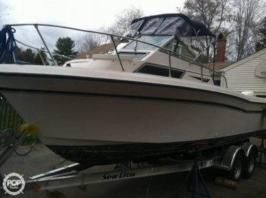 Grady-White 24, 24', for sale - $17,000