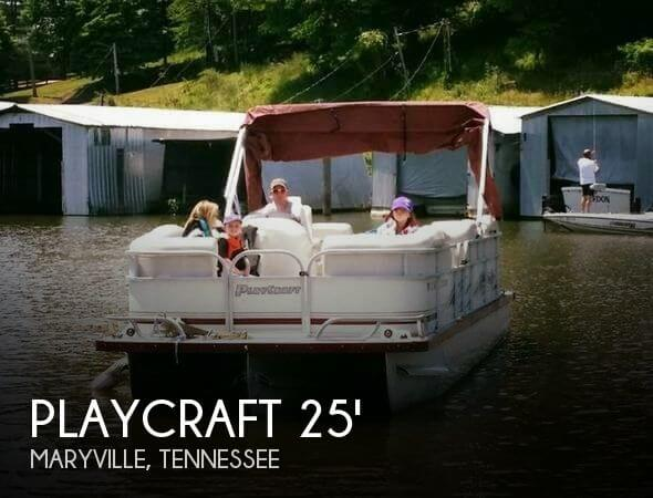 Used Playcraft Boats For Sale by owner | 2008 Playcraft 25