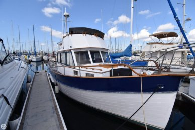 Grand Banks 32, 31', for sale - $36,800