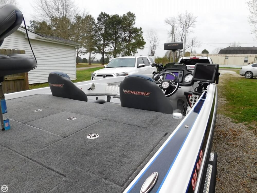 2013 Phoenix boat for sale, model of the boat is 921 Pro XP & Image # 2 of 40