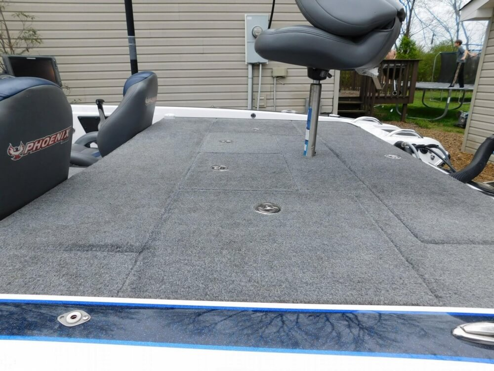 2013 Phoenix boat for sale, model of the boat is 921 Pro XP & Image # 34 of 40