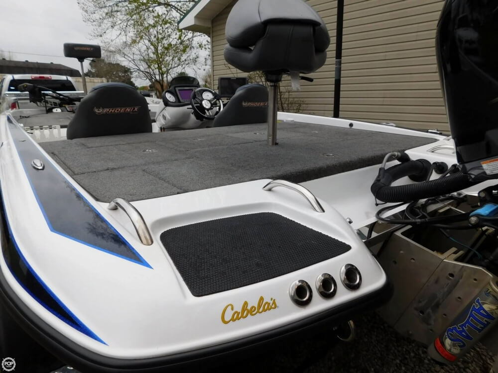 2013 Phoenix boat for sale, model of the boat is 921 Pro XP & Image # 37 of 40